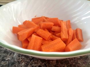 Carrotssss!